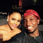 Timi Dakolo & Wife, Busola Gush Over Each Other Like Teenagers To Celebrate Valentine's Day