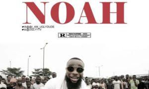 UglyDude - Noah