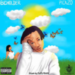 "Picazo – ""Beholder"""