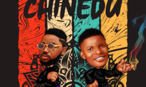 """Anny D - """"Chinedu"""" ft. Magnito"""