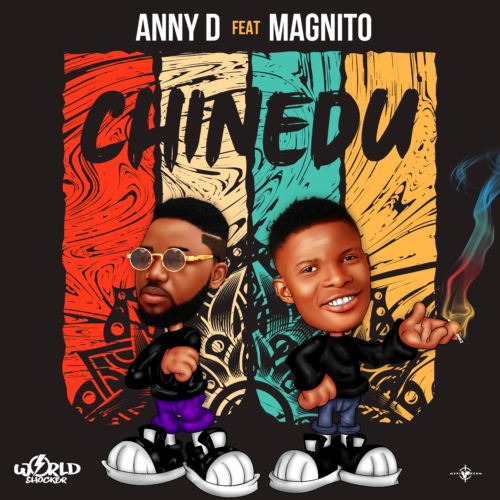 "Anny D - ""Chinedu"" ft. Magnito"