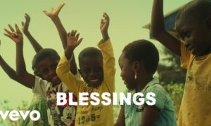 "[Video] Kendickson - ""Blessings"""