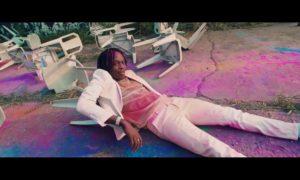 "[Video Premiere] Fireboy DML - ""Vibration"""
