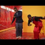 "[Video] Skiibii – ""Somebody"" ft. Kizz Daniel"