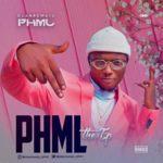 "Olanrewaju Phml – ""PHML"" The EP"