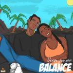 "Verse Junior – ""Balance"""