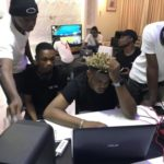 Rexxie Collaborates With Hitxlab Entertainment On Music Production MasterCamp