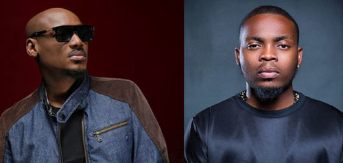 "2Baba – ""I Dey Hear Everything"" ft. Olamide"