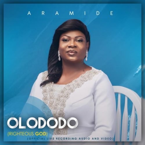 "[Music + Video] Aramide – ""Olododo"""