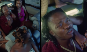 "[Video Premiere] Naira Marley - ""Aye"""