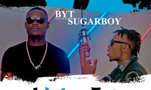 """BYT - """"Wakajeje"""" ft. Sugarboy"""