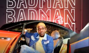 De Don - Badman