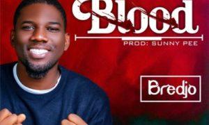 Bredjo – The Blood
