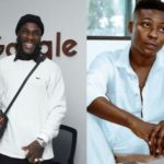 "Burna Boy Turns Down Reekado Banks' Request For A Battle, Says He's Not A ""Worthy Challenger"""