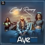 "[Audio + Video] Cent Remmy – ""Aye"""