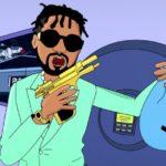 "VIDEO: CaZe – ""LoWo (Freestyle)"""