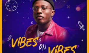 DJ Kentalky – Vibes On Vibes Mix