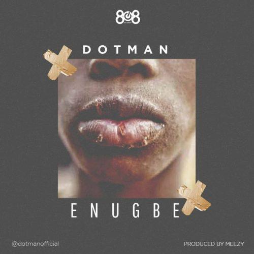 Dotman Enugbe