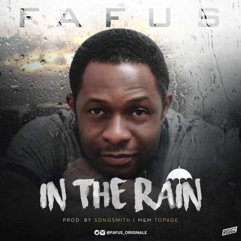 Fafus – In The Rain (Prod. SongSmith)