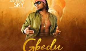 Anthony Sky - Gbedu