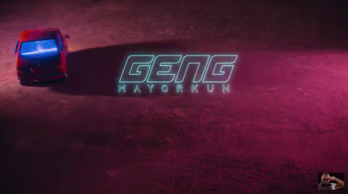 "Mayorkun - ""Geng"" (Dir. Dammy Twitch)"