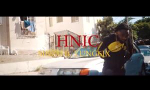 "SiNZU - ""HNIC"" ft. Yung6ix"
