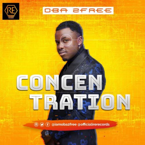 2free - Concentration (Prod by Teemode)