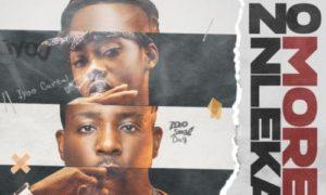 """JeriQ - """"No More Nleka"""" (Never Broke Again) ft. Zoro"""