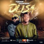 "Tchain – ""Olisa"" ft. SlowDog (Prod. By Kelvin U)"