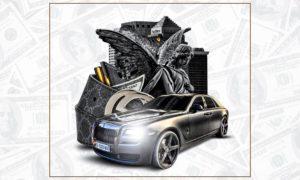 Vsagz - One Million Dollars Ft Swag