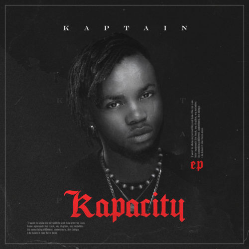 "Kaptain – ""Gbese Gbese"" (E Don Burst)"