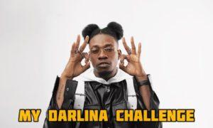 King Perryy - My Darlina (Free Verse/Instrumental)