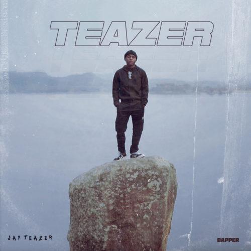 """Jay Teazer - """"Dubai"""""""