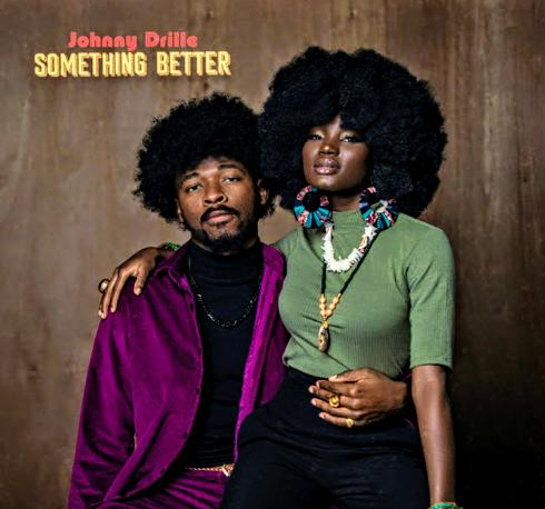 Johhny Drille - Something Better