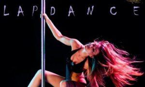 "Eloh Michaels - ""Lap Dance"""