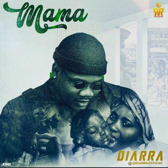 """[Audio + Video] Diarra – """"Mama"""""""