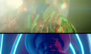 "[Video] Wande Coal - ""Ode Lo Like"""