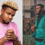 Kel P Challenges Rexxie To A Battle Of Hits On Instagram