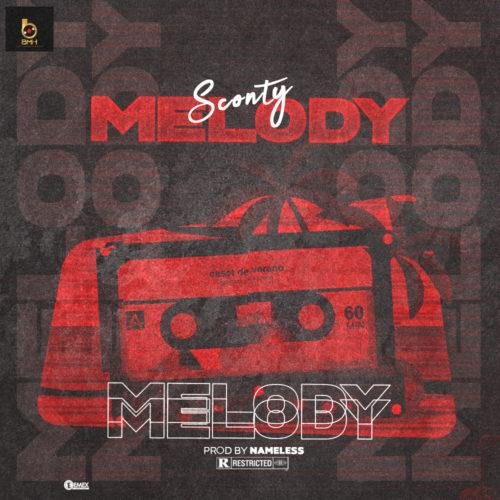 Sconty - Melody