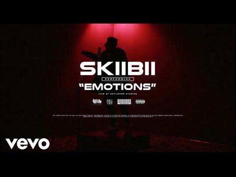 Skiibii - Emotions (Freestyle)