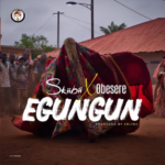 [Music] Skiibii – Egungun ft. Obesere