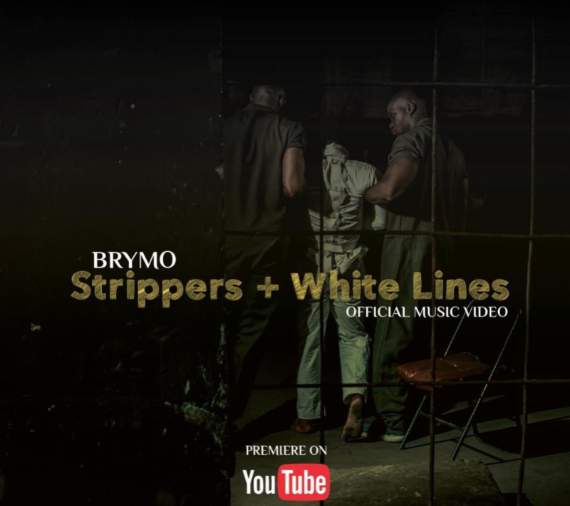 """Brymo - """"Strippers + White Lines"""""""