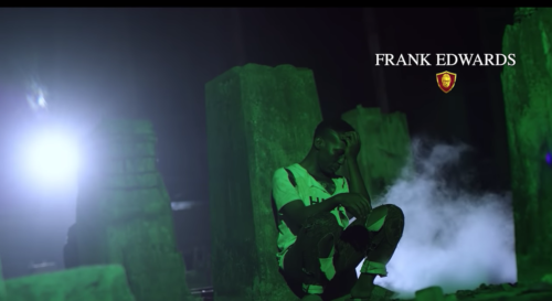 "[Audio + Video] Frank Edwards – ""Suddenly"""