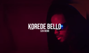 "[Video Premiere] Korede Bello - ""Sun Momi"""
