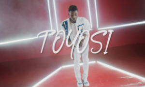 "Toyosi - ""Alaye Wa"" (Dir. by Director Frames"
