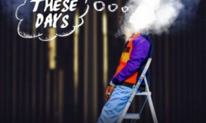 Dotman – These Days