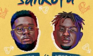 Kwarteng - Sankofa ft. Wande Coal