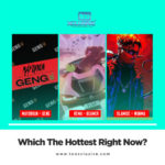 """Mayorkun's """"Geng"""" vs Rema's """"Beamer"""" vs Olamide's """"Wonma""""… Which Is The Hottest?"""