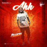 "[Audio + Video] Brodaman – ""Ahh"""