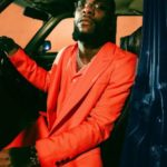 Burna Boy Rips Fan Apart For Telling Him To Give Back To The Society Instead Of Doing Live Concerts